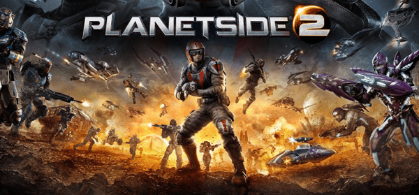 ps2 Planetside 2s getting a new weapon type, rebalancing, bug fixes
