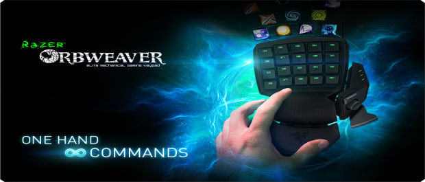 razer orbweaver 620x265 custom Seize Control with the Razer Orbweaver