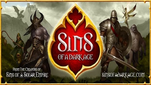 sins of a dark age Sins of a Dark Age gets first screens / gameplay video / Founder program