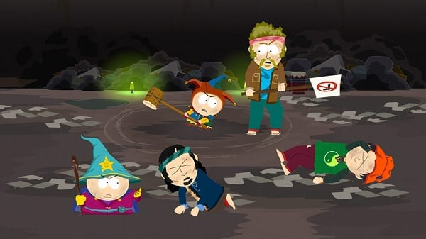 south park the stick of truth release date announced South Park Studios requests over $2 million in default payments from THQ