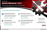 systemscreen1 193x125 System Mechanic: All in One Performance Boosting (Review)