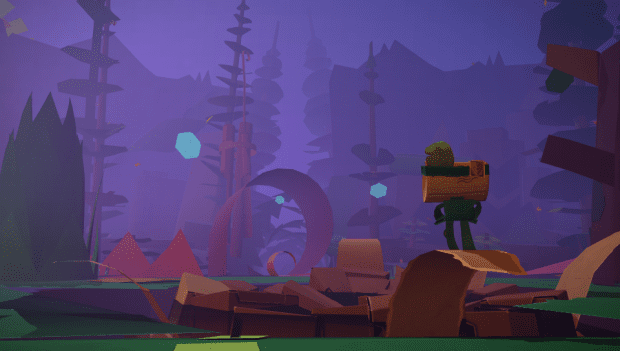 tearaway sogport 09 e1359659620167 New screenshots for upcoming Vita title Tearaway