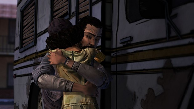 The Walking Dead Video Game Season 1 Review