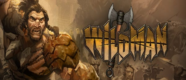wildman Gas Powered Games Seeks Kickstarter Funding for Wildman, a new action RPG
