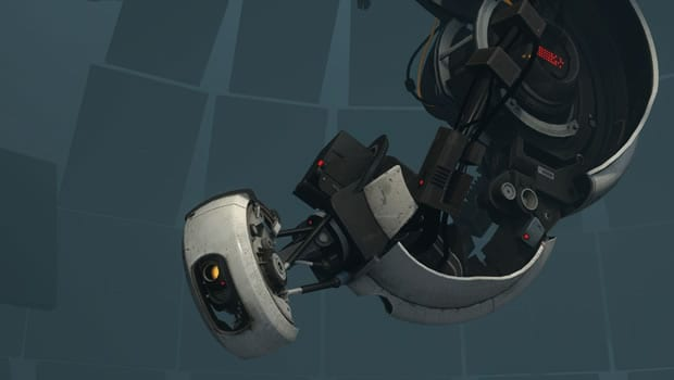 4.) GlaDOS / Wheatley (Portal franchise, Valve)