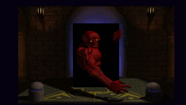 3.) The Guardian (Ultima franchise, Origin/EA)