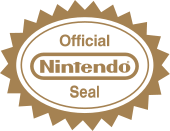 "The Nintendo seal originally read ""This seal is your assurance that NINTENDO has approved and guaranteed the quality of this product."" In 1989, it was shortened to ""Official Nintendo Seal of Quality"". It's current form, ""Official Nintendo Seal"", arose in 2003."