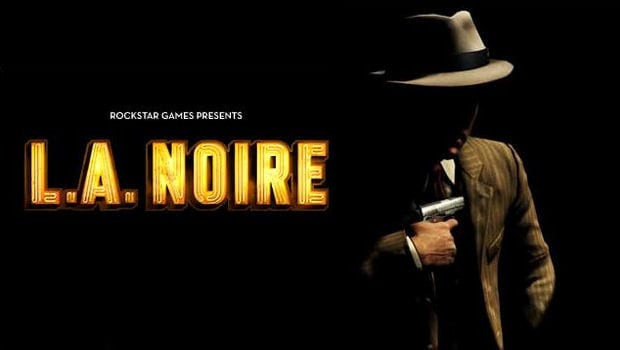 200505 header L.A. Noire gag reel is as fascinating as it is creepy