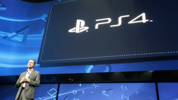 PlayStation 4   all the details in one place