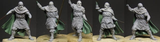 Darklands Kickin It   Kickstarter Update for February 25, 2013