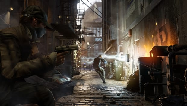 Watch dogs ps4 top Watch Dogs confirmed PS4 launch title   screens and videos!