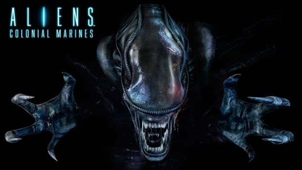 aliens colonial marines Im afraid I have some bad news  Aliens Colonial Marines Review