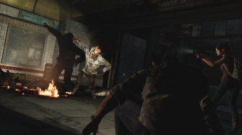 basement-infected-lunge