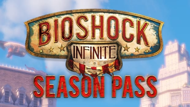 bioshock infinite SP BioShock Infinite Season Pass announced