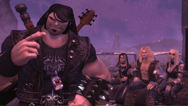 brutal Brutal Legend pre purchase now available for PC via Steam