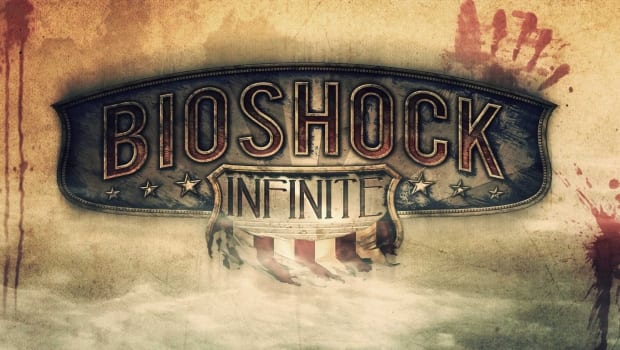 bsi BioShock Infinite   Columbia, a Modern Day Icarus, Part 2 Video