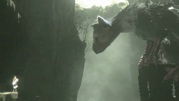 c05b80f6e523edd8e5fd89747d2dfe272a707382.jpg  939x820 q85 Creator reassures us that Last Guardian is not vaporware.