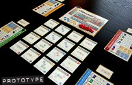 Compounded Chemistry Board Game Kickstarter