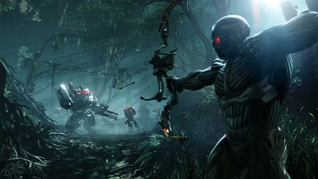 crysis3 Crysis 3 suits up and is greeted by near perfect scores