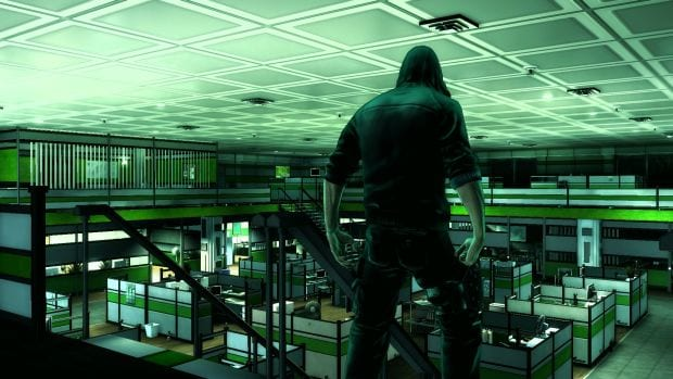 dark game Who is Eric Bane? Find out in this new Dark trailer