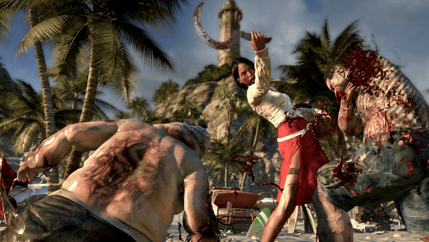 deadisland Connecticut lawmakers consider 10% tax on M rated video games