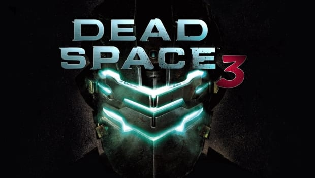 1. Dead Space 3 [360, PS3, Wii U, PC]