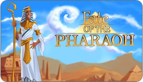 f35495 Fate of the Pharaoh Expands to Android OS, Kindle Fire, and Nook