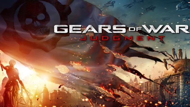 gears of war judgment wide 620x350 Latest Gears of War: Judgement trailer showcases new weapons, modes