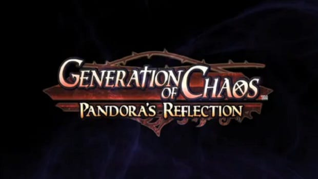 7. Generation of Chaos: Pandora's Reflection [PSN]