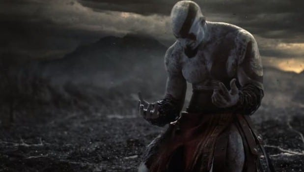 """The Gods Have Spoken Once Again"" God Of War At E3?"
