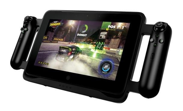 image2 On the Razers Edge    New gaming tablet available for preorder on March 1st