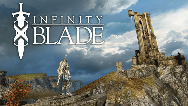 infinityblade Infinity Blade goes free on App Store   Apples App of the Week
