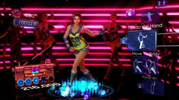 large e1359997120146 February will be Packed with DLC for Dance Central 3
