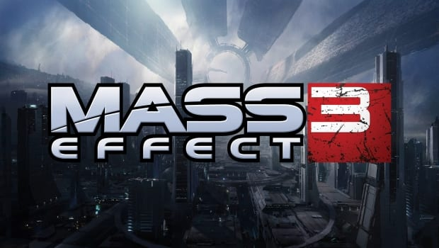 me3 Mass Effect 3 gets one last DLC