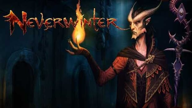 neverwinter Neverwinter Guardian Fighter montage video