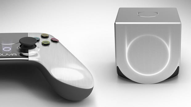 Ouya Launch Date June