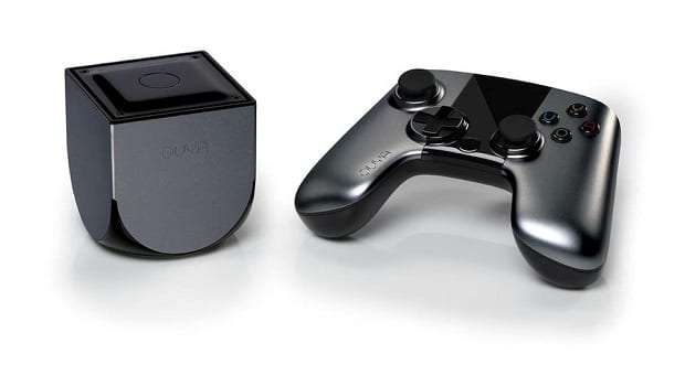 Ouya Update Schedule
