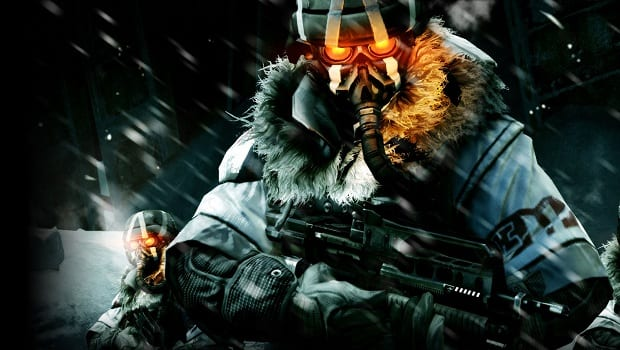 Killzone 4 is a potential launch title