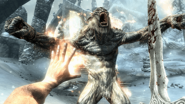 skyrim Bethesda updates Skyrim HD texture pack on Steam   Dawnguard, Hearthfire and Dragonborn textures added