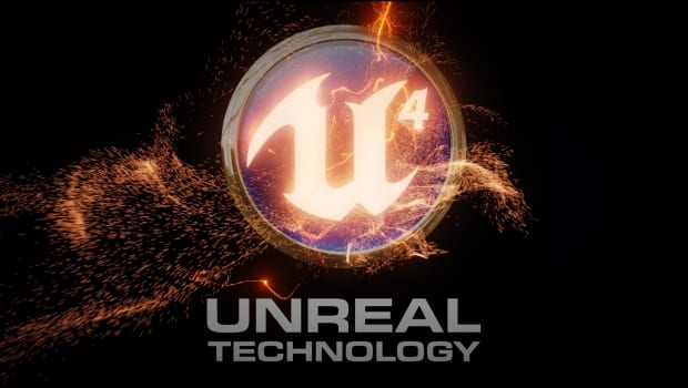 unreal engine4 Unreal Engine 4 Elemental running in real time on PS4