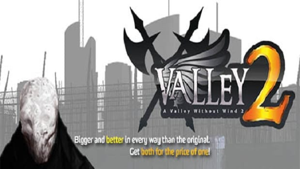 12. A Valley Without Wind 2 [PC]