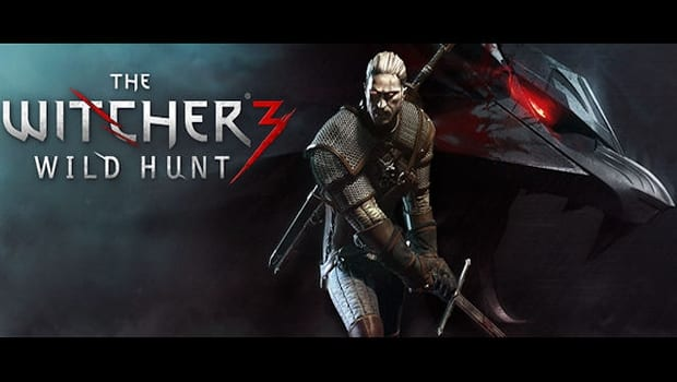 witcher3 The Witcher 3: Wild Hunt confirmed for PS4