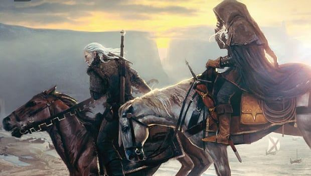 witcher3cover full CD Projekt RED finally admits Witcher 3 coming in 2014