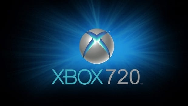 Xbox 720 Internet Required