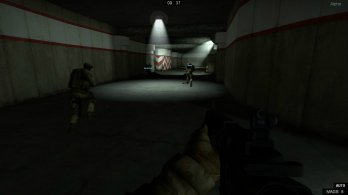 Insurgency Preview