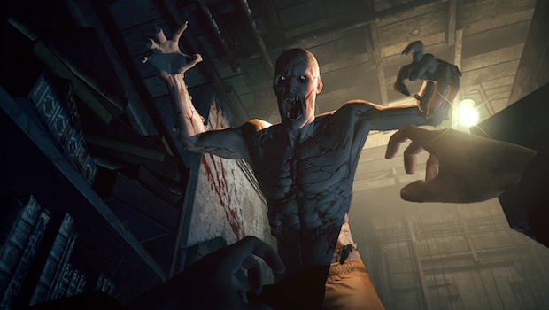 Attack Developer Red Barrels Plans to Make You Cry for Mommy with Outlast Premiere