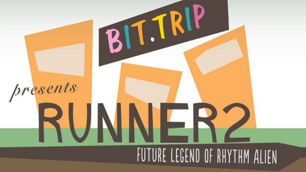 Bit.Trip Presents Runner 2 Future Legend of Rhythm Alien [PSN / XBLA / Wii U / Steam]
