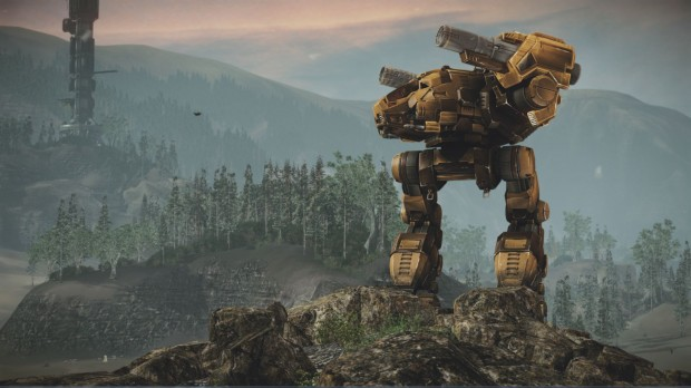 Catapult K2 03 1 620x348 Piranha Games outlines future plans for MechWarrior Online