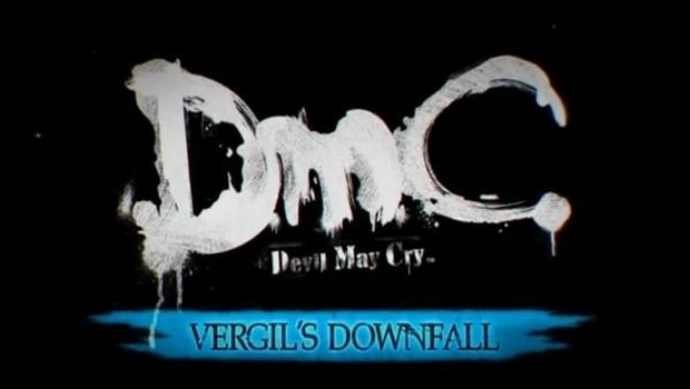 DmC -- Vergil's Downfall [Xbox 360, PS3, PC]