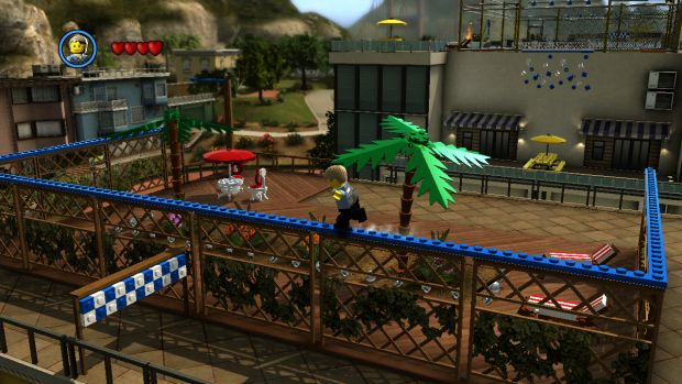 Lego City Undercover Splash Image Going to SXSW? Be sure to check out Nintendos booth for tons of hands on demos